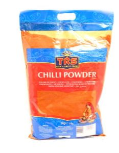 BULK Extra Hot Chilli Powder 5kg